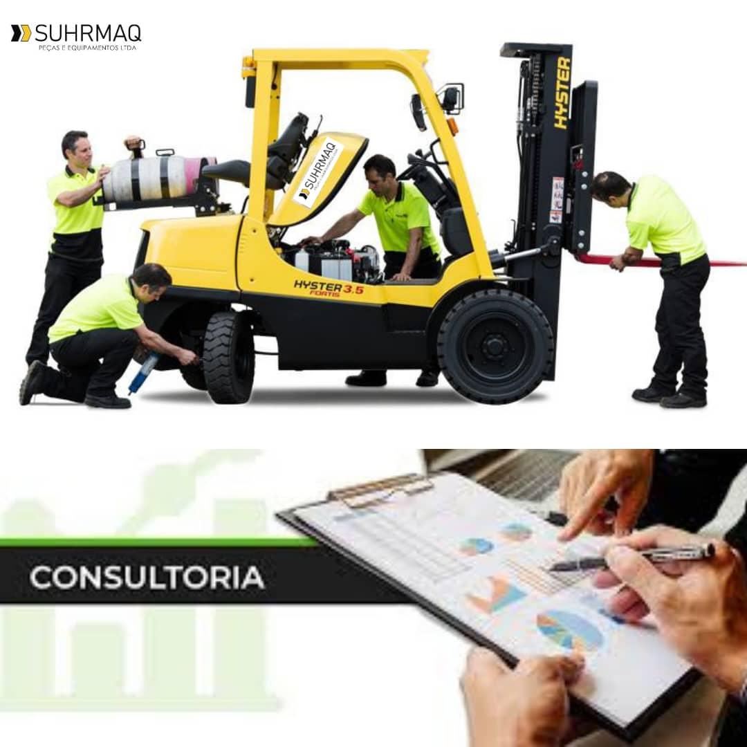 Consultoria e Treinamentos